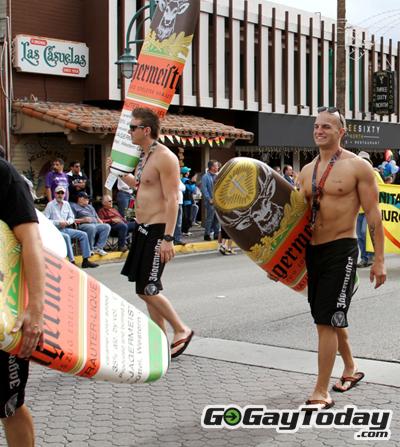 Gay bars in playa de las americas