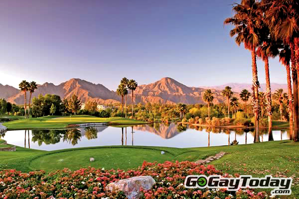 Gay Palm Springs. Welcome to Palm Springs. Located just 100 miles southeast ...