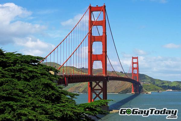 Gay San Francisco. Welcome to Gay San Francisco.
