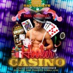 Hooker Casino @ Here Lounge | West Hollywood | California | United States