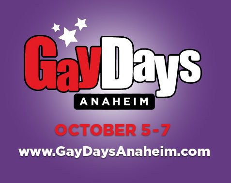 Gay Days Anaheim at the Disneyland Resort is a magical weekend and fun and ...