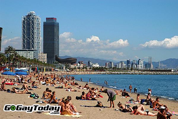 barcelona-san-sebastian-beach