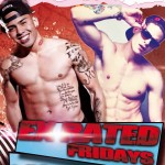 ExRated Fridays @ Executive Suite | Long Beach | California | United States