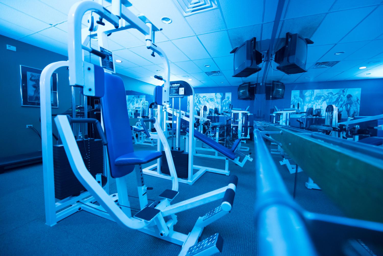 Phonix Gym At West Palm Beach