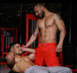 gay sex club pics