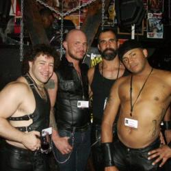 from Mathew hottest gay club in west hollywood